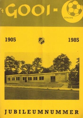 t Gooi 1905-1985