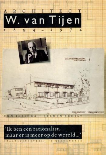 Architect W. van Tijen