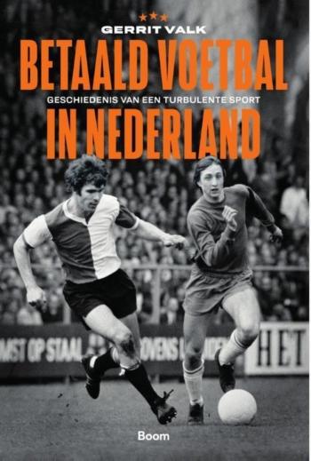 Betaald Voetbal in Nederland
