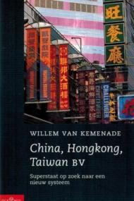 China Hongkong Taiwan