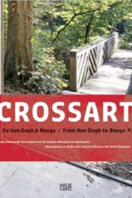 Crossart. From Van Gogh to Beuys