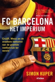 FC Barecelona Het Imperium