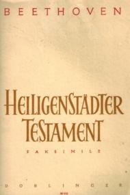 Heiligenstadter Testament