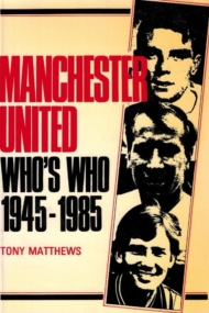Manchester United Who's Who