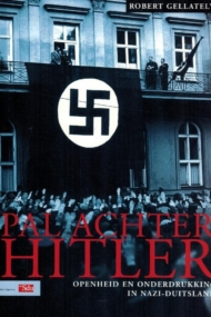 Pal achter Hitler