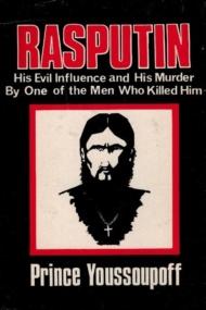 Rasputin - Prince Youssoupoff