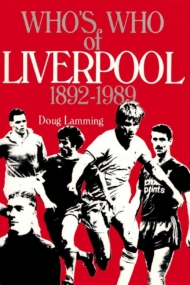 Who's who of Liverpool