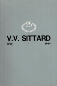 25 jaren VV Sittard