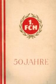 50 Jahre 1.FCN