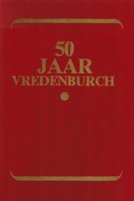 50 jaar Vredenburgh 1931-1981