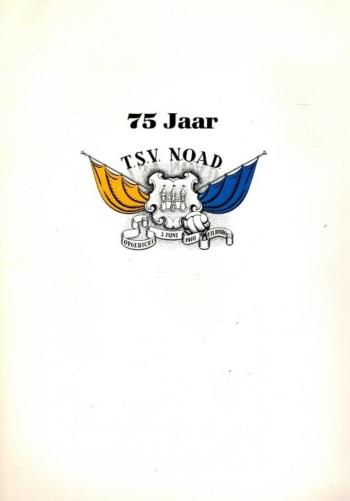 75 jaar T.S.V. NOAD