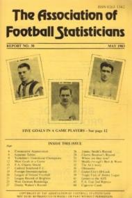 Association of Football Statisticians
