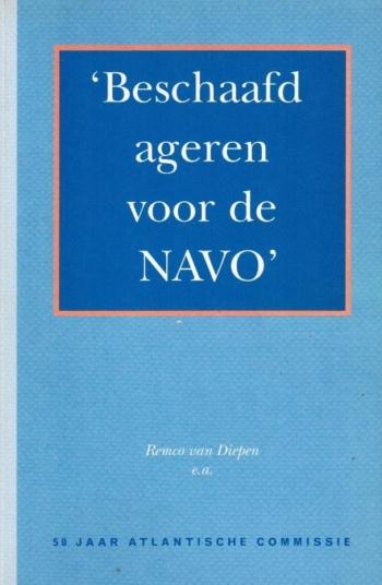 Beschaafd ageren voor de NAVO