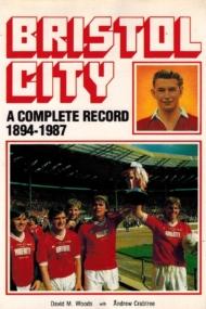 Bristol City A Complete Record