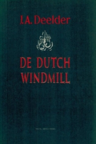 De Dutch Windmill
