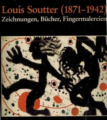 Louis Soutter (1871-1942)