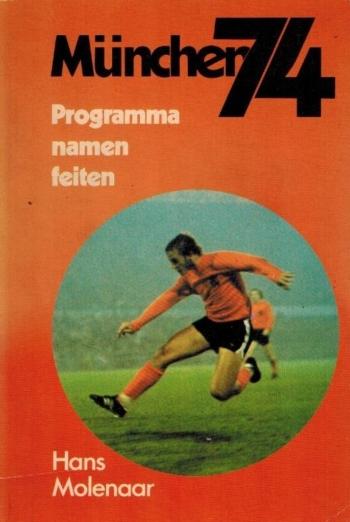 Munchen 74. Programma, namen, feiten