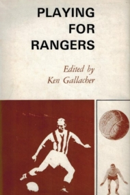 Playing for Rangers