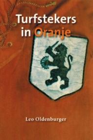 Turfstekers in Oranje