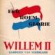 Willem II kampioen van Nederland
