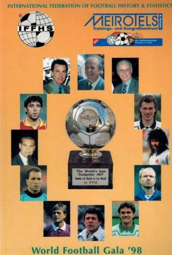 World Football Gala 98